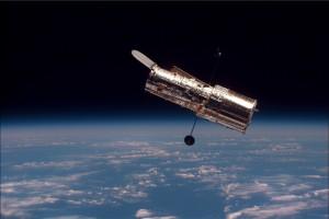 Hubble宇宙望遠鏡