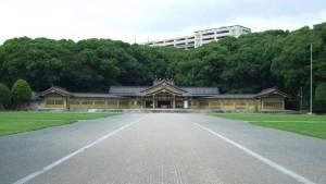 Fukuokaken_Gokoku_shrine01